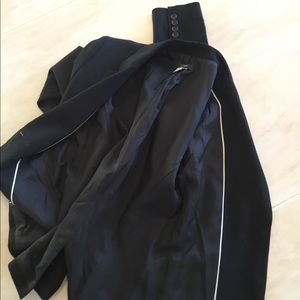 J. Crew Jackets & Coats - J. Crew Blazer Black Size 4